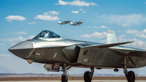 资料图片亢税煌:中国空军的歼-20隐身战机芥摆。(图片来源于网络)