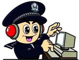 北京卡通警察将上岗 男警女警交警众生相 多图