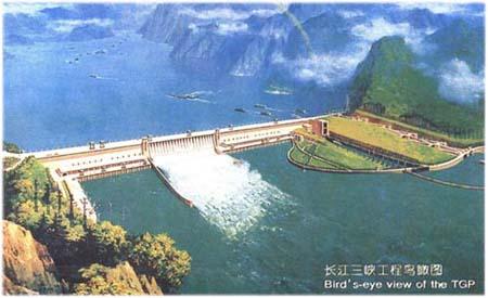 三峡大坝的军事_新闻背景三峡大坝的抗军事打击能力水利资料