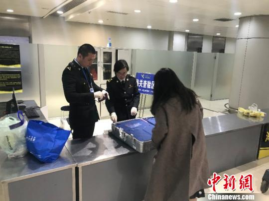 春节期间贵州进出境旅客达1.8万人次