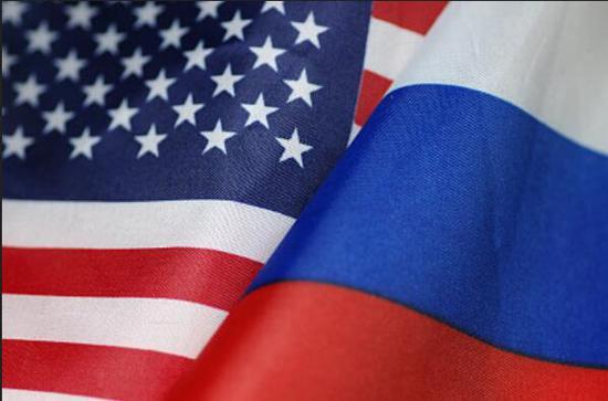 美国又抓了一名俄罗斯公民。(图源:视觉中国)