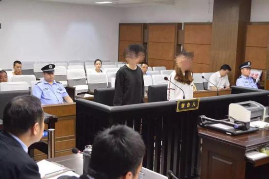 4月27日,浙江高院官方微信公布该案审理详情。