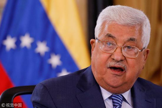 巴勒斯坦邀5国赴美开会 以色列未受邀却出手阻挠