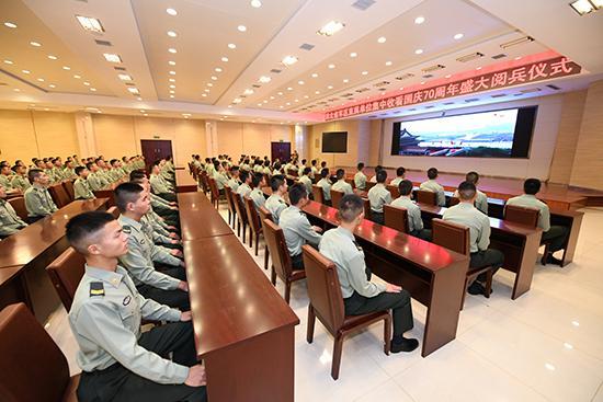 [新中国成立70周年庆