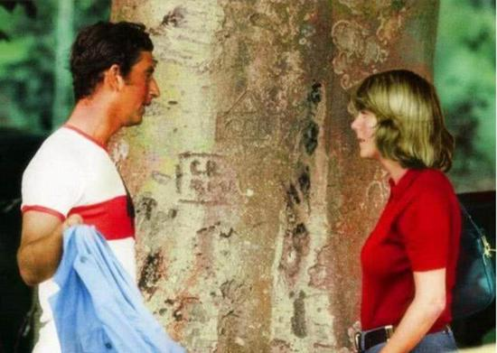 新年王室第一瓜:卡米拉和查尔斯王子要离婚了?