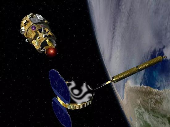 中俄航天器要小心 美国已经下手了