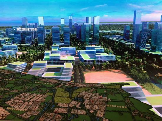 海南自贸区建设一年 现在成了什