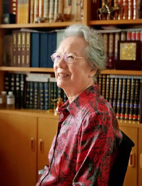 2018年9月14日,段存华在北京家中接受记者采访。(《环球人物》记者 侯欣颖 / 摄)