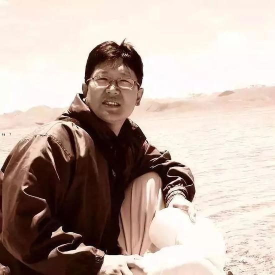 新上任的内蒙古公安厅长 曾任北京公安常务副局长