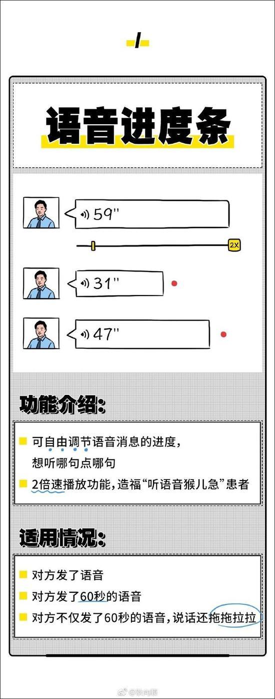 微信上线朋友圈广告@好友功能 网友:非社交是绝交