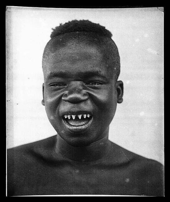 """刚果男子被美动物园关猴舍""""展示"""" 114年后收到道歉"""