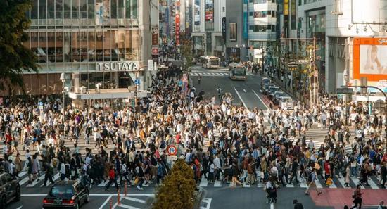 为鼓励迁出东京 日将给移居者最高300万日元补贴