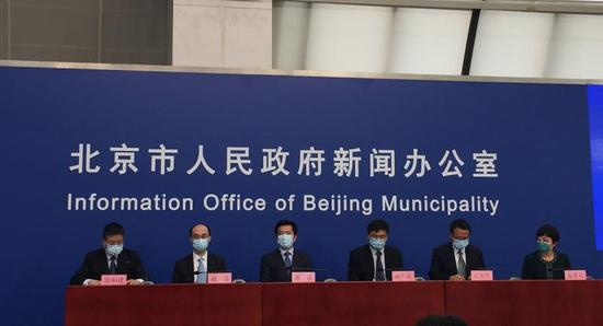 北京27日新增14例确诊病例 居住地涉及这些地方