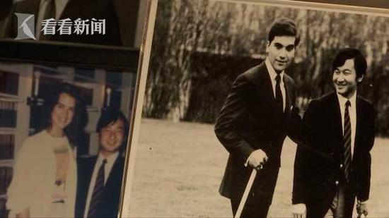 牛津大学同窗好友回忆日本新天皇德仁的留学生涯
