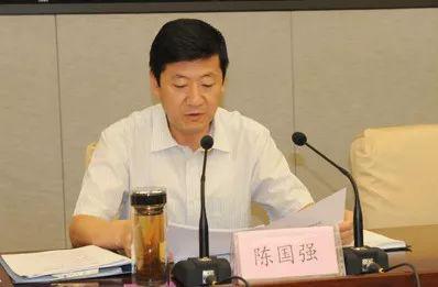陕西被免的副省长 分管工作为国土资源和环境保护