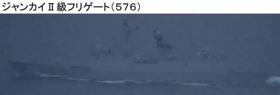 """新的中央八项规定出炉:中国航母编队过宫古海峡:6战舰 还有""""航母奶妈"""