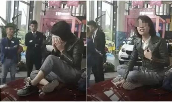 奔驰车主哭诉一次次被骗 媒体:还有说理的地方吗