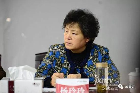 江西广电原女台长被双开:指使家人代为收受贿赂