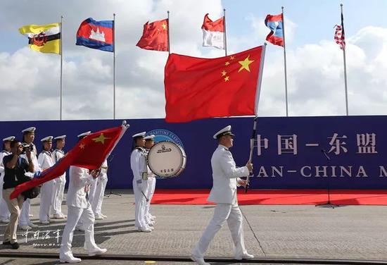 国际形势急剧变化 中国选择在这里持续发力
