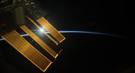 图/俄罗斯卫星通信社