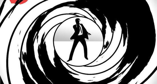 007系列电影(资料图)