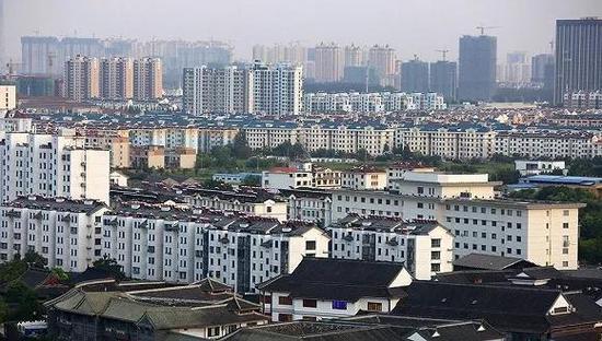 ▲资料图 图文无关 图片来源:视觉中国