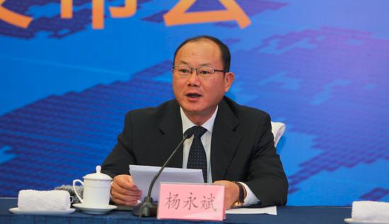 济南市政府副秘书长