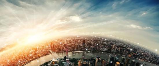 ▲中国上海(视觉中国)
