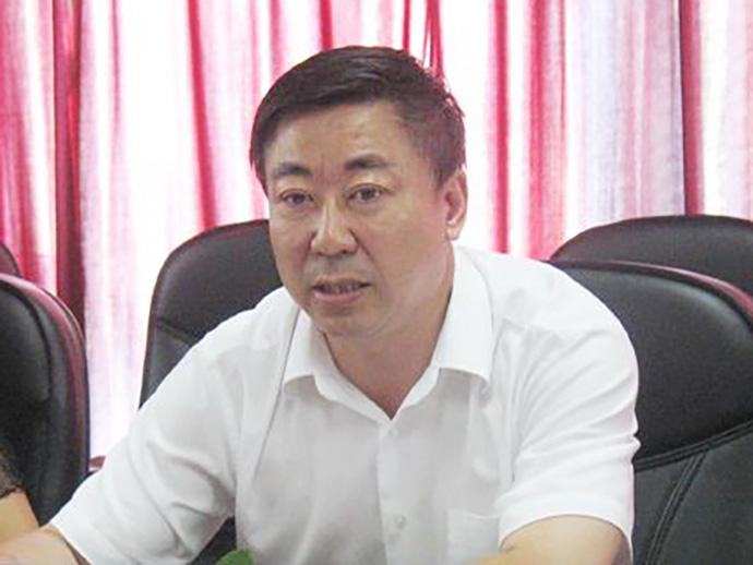 黑龙江省人大农林委副主任委员武