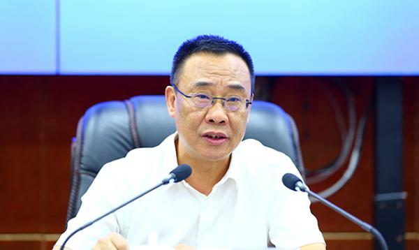 四川自贡市政府原副市长曾明全严重违纪违法被双开