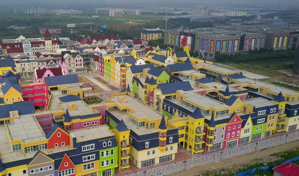 长三角观察|加快同城化步伐:浙江平湖与上海共签友好街道