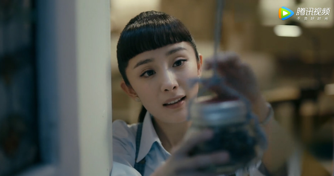 《筑梦情缘》:杨幂霍建华失去号召力了?