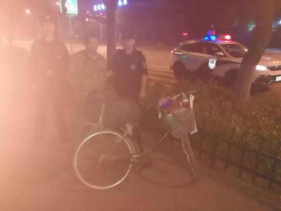 命案嫌犯骑30元买来的自行车辗转5省逃亡,被荆门警方抓获