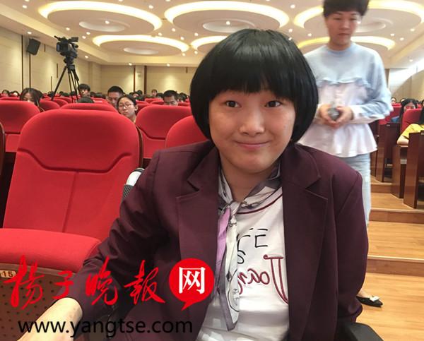 残障作家王忆随笔集《在轮椅上奔跑》扬州首发