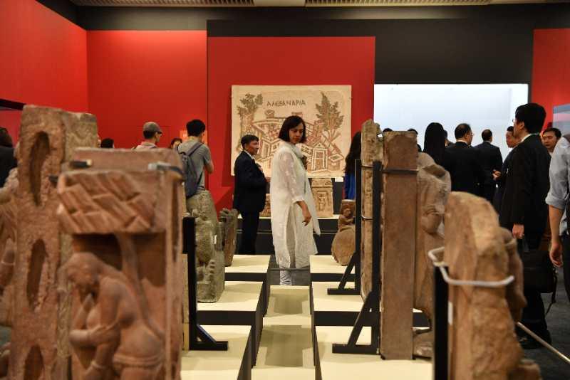 国际博物馆日北京血族女王重生记地区当天主题活动清单