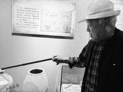 30多年收藏文物3200多件 耄耋老人全捐了出去
