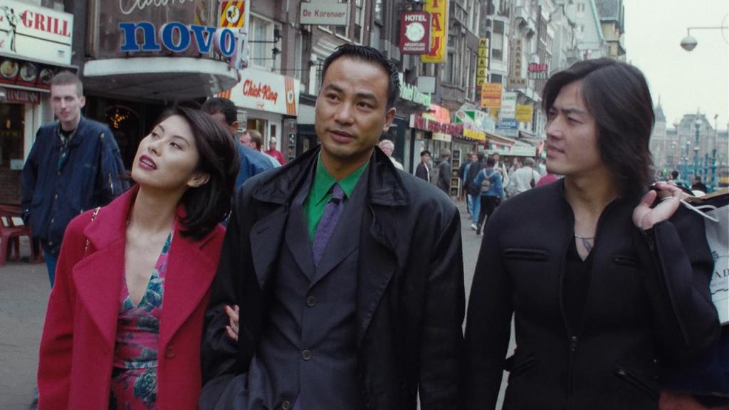 任达华追忆李兆基:他永远都是香港电影圈的一分子