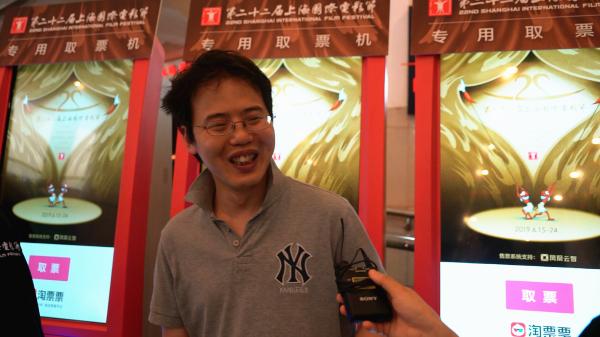 上海电影节丨开票直击:线上拼手速,线下满情怀