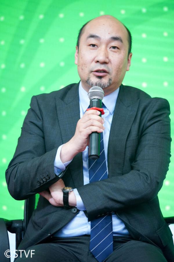 上海电视节丨全媒体下原创综艺的升级换代
