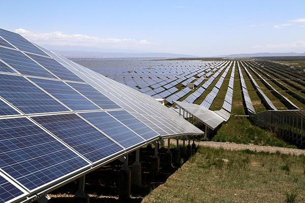青海省挑战连续15天全清洁能源供电,有望再次刷