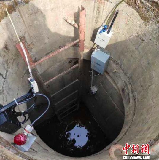 北京亦庄将建设大规模窨井安全防