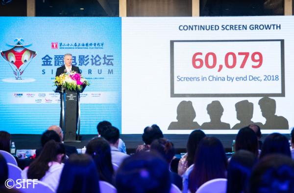 《2019中国电影产业研究报告》发布:有风雨也有彩虹