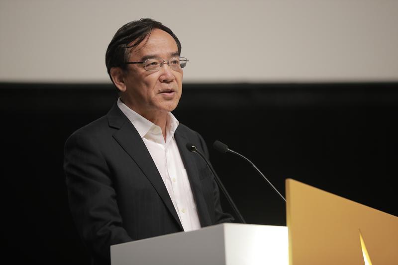 上影集团董事长:电影强国的标志是做出有全球影响力的电影