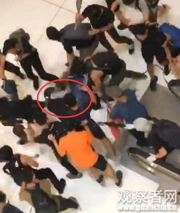 TVB视频截图