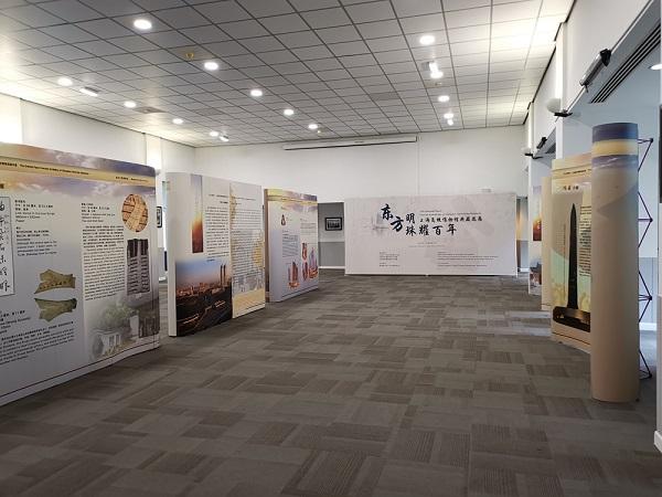 上海高校博物馆首次赴欧洲展览