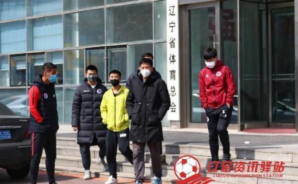 体坛联播|中甲辽足球员赴体育局讨薪,东京拆除奥运倒计时