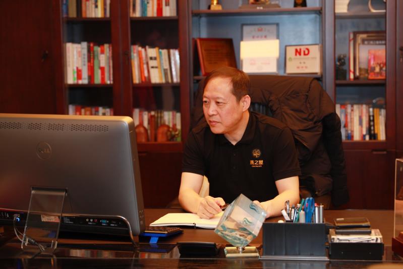 黄健:燕窝产业领军人的 20 年往事