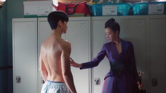 金秀贤新剧被质疑尺度过大,遭韩国观众投诉