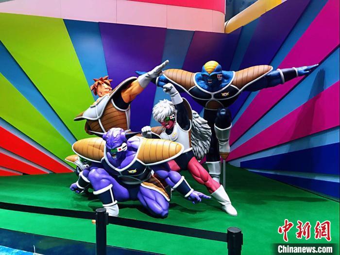 "2020ChinaJoy在上海开幕 首推""ChinaJoy Plus""线上展会"