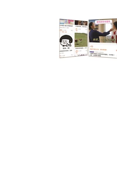 """杭州京东代运营最好的服务商:网店挂出""""陪骂、代骂林有有""""服务"""